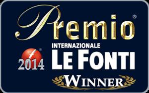 Premio Le Fontio 2014