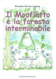 Il Moufletto e la foresta interminabile